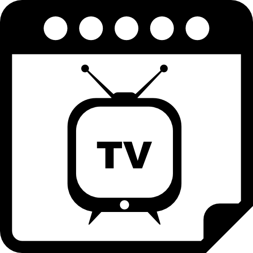 Creating EPG files on a virtual channel
